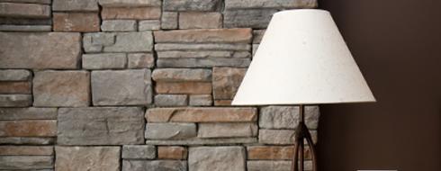 paneele aus kunststein u naturstein wandverkleidung. Black Bedroom Furniture Sets. Home Design Ideas